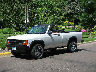 dodge dakota 1991 cars for sale smartmotorguide com