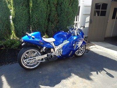 blue hayabusa motorcycles for sale. Black Bedroom Furniture Sets. Home Design Ideas