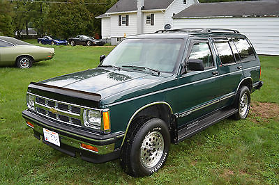 1994 s10 blazer cars for sale smartmotorguide com