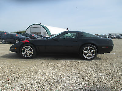 Chevrolet : Corvette LT1 1996 chevrolet corvette hatchback 2 door 5.7 l