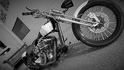 Custom Built Motorcycles : Other Sturgis Anniversary Motorcycle, Garth Brooks