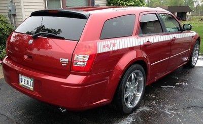 2005 Dodge Magnum Rt Cars For Sale