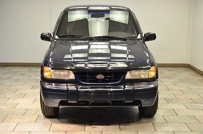 Kia : Sportage EX 2000 kia shortage 33 k low ml warranty