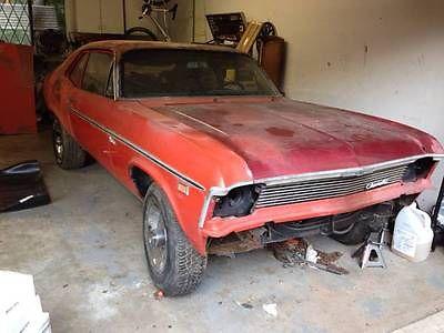 Chevrolet Nova cars for sale in Jonesboro, Arkansas
