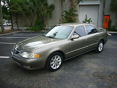 Mazda : 626 LX Edition - Sport Touring Sedan FREE Warranty - 78k Original Miles! - 100% Florida Owned Car!  New Transmission!