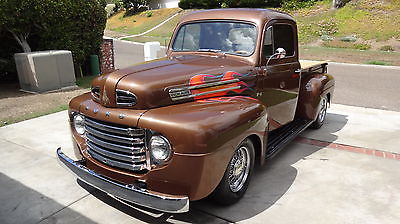 Ford : Other Base 1949 ford f 1 pickup
