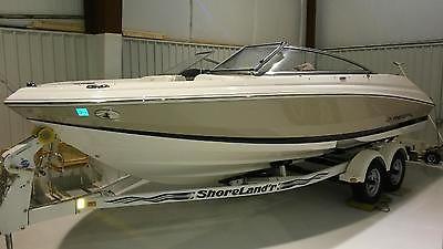 2007 Regal Boat
