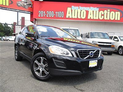 Volvo : XC60 2011 volvo xc 60 t 6 all wheel drive low miles 4 dr suv automatic gasoline 3.0 l st