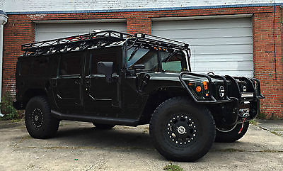 1996 am general hummer cars for sale rh smartmotorguide com 2001 AM General Hummer Specs 2001 AM General Hummer Specifications