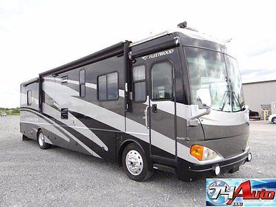2006 Fleetwood Excursion Used RV Motorhome Camper, Wholesale, 350CAT Diesel