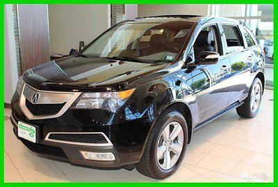 Acura : MDX Technology Pkg 2010 technology pkg used 3.7 l v 6 24 v automatic awd suv premium