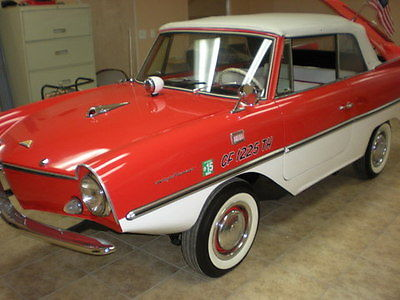 Other Makes Convertible 1965
