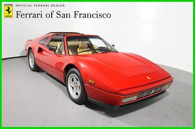 Ferrari 328 Cars For Sale In California