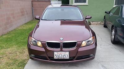 BMW : 3-Series 325I 06 bmw 325 i