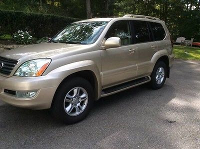 lexus gx cars for sale in massachusetts. Black Bedroom Furniture Sets. Home Design Ideas