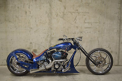 Custom Built Motorcycles : Chopper AWESOME CUSTOM!!  2004 DALES H-D CUSTOM!!  ONE OF KIND, DONT MISS THIS BIKE!!