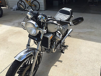 1980 Honda Cx500 Motorcycles for sale