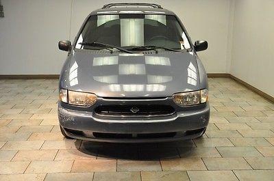 Nissan : Quest SE 2000 nissan se