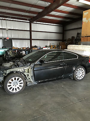BMW : 6-Series 645i 2005 bmw 645 i 6 series repairable runs and drives salvage rebuildable low miles