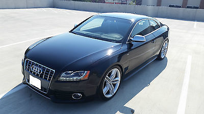 Audi : S5 Prestige Rare Options Packages!!