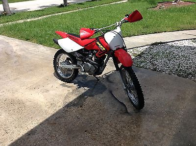 Honda Xr100 Motorcycles for sale