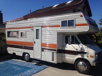 Dodge 1979 RVs for sale