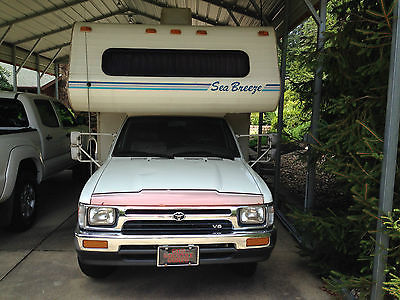 1993 Toyota Sea Breeze RV