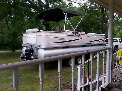 Monark Pontoon Boats For Sale