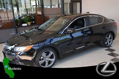 Acura : Other Tech Pkg Technology Package Backup Camera Leather Heated Seats Moon Roof MP3