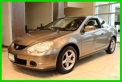 Acura : RSX 2DR CPE AT 2003 2 dr cpe at used 2 l i 4 16 v automatic fwd coupe