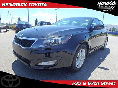 Kia : Optima 4dr Sedan 2.4L Manual LX 4 dr sedan 2.4 l manual lx low miles manual gasoline 2.4 l 4 cyl