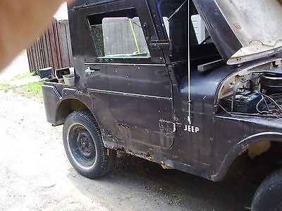 Jeep : Commando 1966 jeep comanod p u 26000 mi