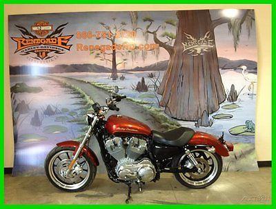 Harley-Davidson : Sportster 2013 harley davidson sportster 883 superlow used