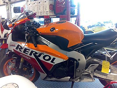 Cbr 1000 Repsol Edition Motorcycles For Sale