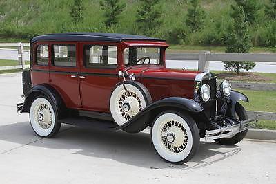 Chevrolet cars for sale in augusta georgia for 1930 chevrolet 4 door sedan