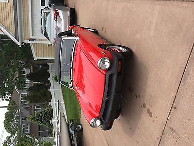 MG : Midget MK IV Convertible 2-Door 1976 mg midget mk iv convertible 2 door 1.5 l