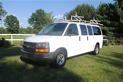 Chevrolet : Express 1500 135