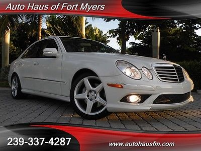 2009 sea cars for sale for Mercedes benz of ft myers