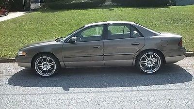 Buick : Regal Custom Edition Make me an offer!!!!!