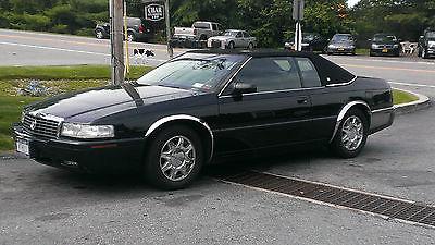 Cadillac : Eldorado El Dorado ETC Collector Series Collector Car: Eldo ETC, 84k, Coach Convertible Top, Moonroof, Last Year Of Eldo