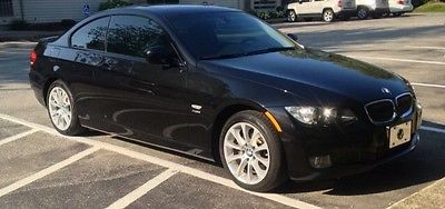 BMW : 3-Series 2010 bmw 335 i x drive coupe