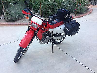 Honda : XR 2003 honda xr 650 l