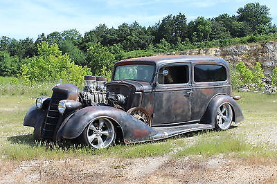 Rat Rod Cars for sale