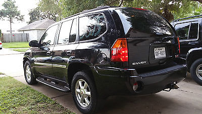 GMC : Envoy   I WILL PAY YOUR TAXES AND TITLE FEES! 2006 gmc envoy sle sport utility 4 door 4.2 l black vortec automatic suv truck