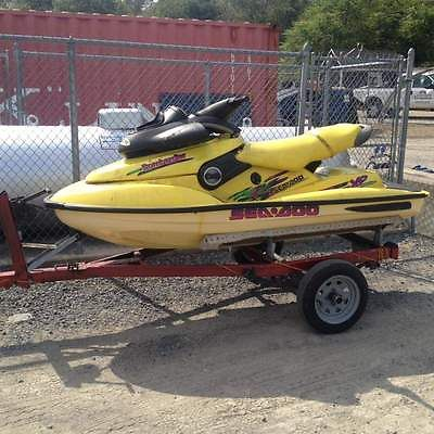 1997 Seadoo Boats for sale