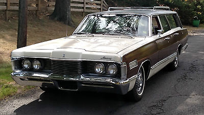 Mercury : Other wagon 30 000 original miles mercury colony park country squire galaxie ltd monterey