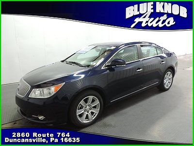 buick lacrosse cars for sale in pennsylvania. Black Bedroom Furniture Sets. Home Design Ideas