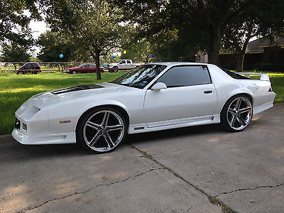 1991 chevy camaro cars for sale smartmotorguide com