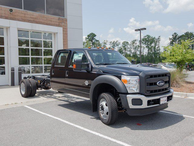 Ford : Other Pickups XL XL Diesel New 6.7L 4.10 AXLE RATIO 6-TON HYDRAULIC JACK AIR CONDITIONING DELETE