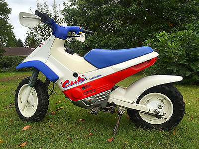 Honda : Other 1991 honda cub ez 90